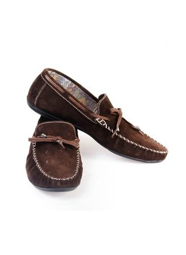 Wessi Loafer Ayakkabı Kahve